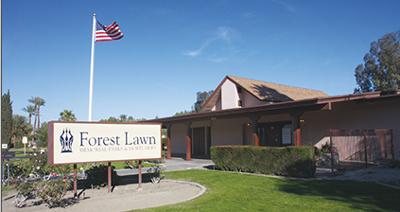 Forest Lawn Coachella Valley