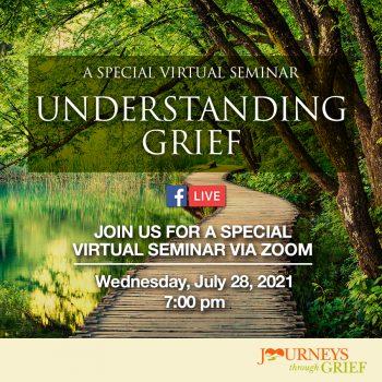 Forest Lawn Understanding Grief